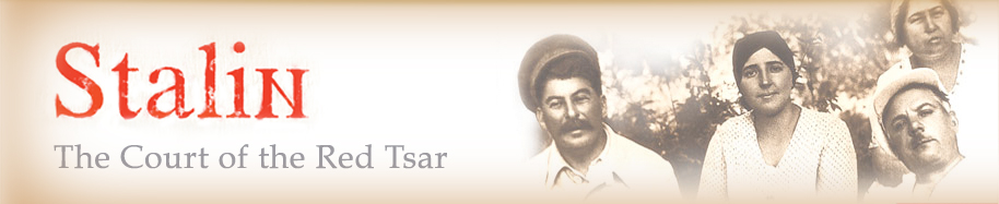 Stalin: Court of the Red Tsar
